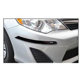 i-pop Car Bumper Protector Guard Black SET OF 4