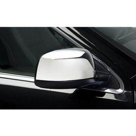 Speedwav Chrome Mirror Covers Set of 2