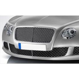 Speedwav Bentley Style Designer Chrome Grill