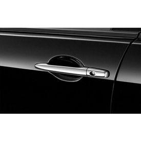 Speedwav Chrome Car Door Handle Covers Set