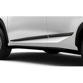 Speedwav Car Original Side Beading-Matt Black