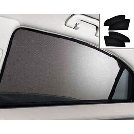 Accedre Magnetic Car Sunshades