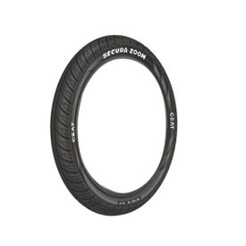 Ceat 80/100-18 47P Tubeless Tyre