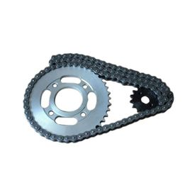 Rockman Bike Chain Set Assembly