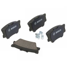 Bosch Car Rear Disc Brake Pads