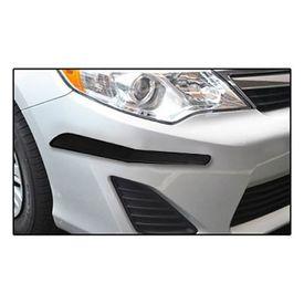 Speedwav Car Bumper Safety Guard Protector Black