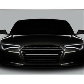 Speedwav Flexible 30cm Car Headlight Neon LED DRL Tube-White