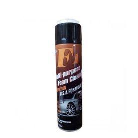 F1 Multipurpose Foam Cleaner 650ml