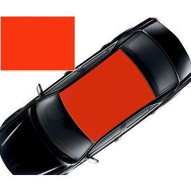 Speedwav Car Roof Wrap Sheet Matt Red