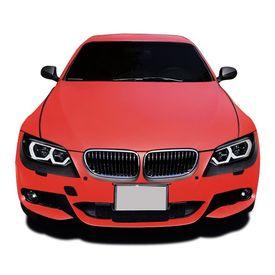 Speedwav Car Wrap Sheet Matt Red