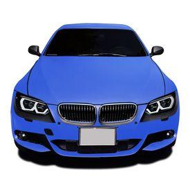 Speedwav Car Wrap Sheet Matt Blue