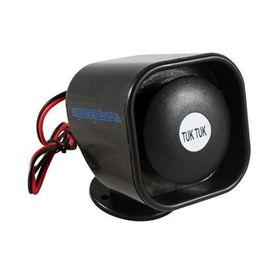 Speedwav Tuk Tuk Reverse Gear Horn For Safety