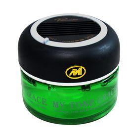 My Tone Grace Car Air Freshener Perfume - Green Lemon