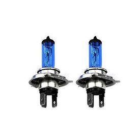 Philips H4 100/90W Car Essential Vision Headlight Bulbs Set OF 2