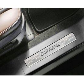 Speedwav Car Foot Step Sill Plate