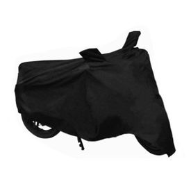 Speedwav Bike/Scooter Body Cover With Mirror Pockets