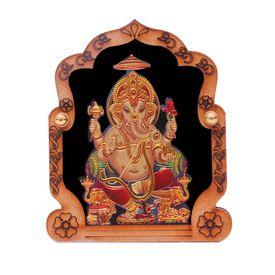 Speedwav M-261 Car Dashboard God Idol-Lord Ganesh Ji