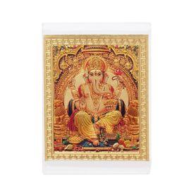 Speedwav Car Dashboard God Idol-Lord Ganesh Ji