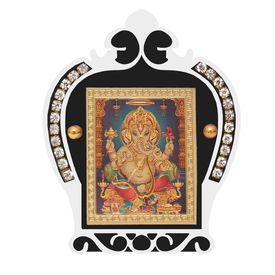 Speedwav M-71 Car Dashboard God Idol-Lord Ganesh Ji