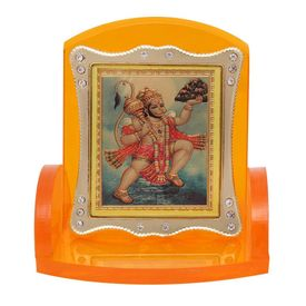 Speedwav M-250 Car Dashboard God Idol-Lord Hanuman Ji