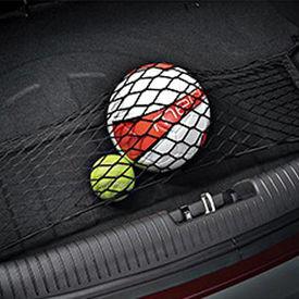 Speedwav Car Boot Luggage Carrier Net Cover