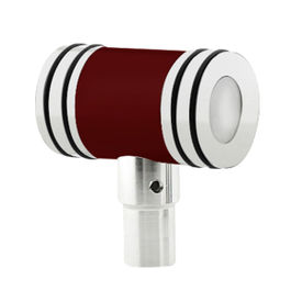 Momo M2 Hammer Style Sporty Gear Shift Knob Red