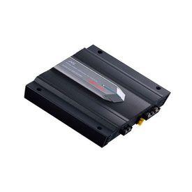 JVC - KS AX3102 - Bridgeable 2-Channel Power Amplifier