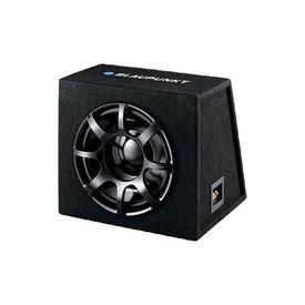 Blaupunkt Car 11.8 Inches 250 Watts Bassreflex Subwoofer Box-GTb 1200 HP