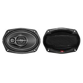 JVL Car 6x9 Inches 3 Ways Loud Speakers JVX-6965R