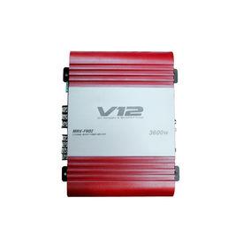 JVL Car 2 Channel Amplifier JVX-1002R