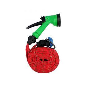 Accedre Pressure Washing Multifunctional Water Spray Jet Gun 10 meter Hose Pipe