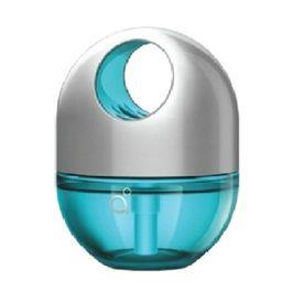 Godrej Aer Twist Car Air Freshener/ Perfume - Cologne Blue