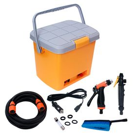Speedwav Portable High Pressure Automatic Car/Bike Washer
