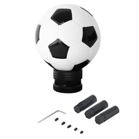 Speedwav Car Football Shape Gear Knob