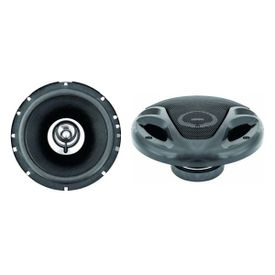 Xenos WARBLER 6.5 Inches 2 Ways 120W Speaker For Cars (89500016)