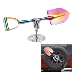 Speedwav SUV Rear Stylish Off-roading Shovel-Multicolor