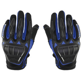 Scoyco MC08 Bike Riding Gloves Set of 2-Black Blue