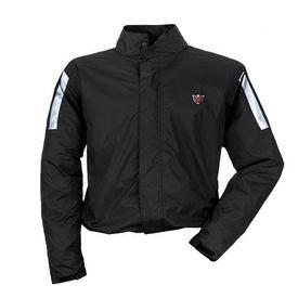 IGNYTE Waterproof Rainwear Jacket Black