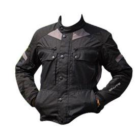 IGNYTE Riding Jacket Black and Grey