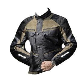IGNYTE Riding Jacket Black and Olive