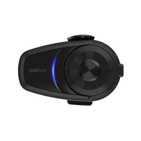 Sena 10S-01 Bike Helmet Bluetooth Headseat for Call/Music/Intercom