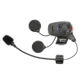 Sena SMH5-01 Bike Helmet Bluetooth Headset Call/Music/Intercom
