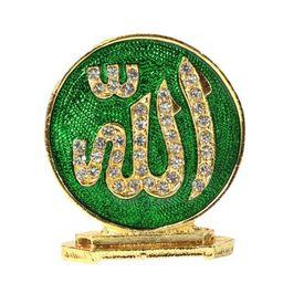 Speedwav Islamic Car Dashboard God Idol