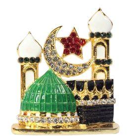 Speedwav Islam Car Dashboard God Idol