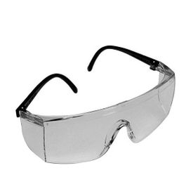 3M Full Eye Cover Clear Vision Bike/Scooter Riding/Driving Goggles Eyewear