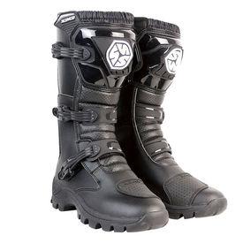 Scoyco MBT012 Bike Riding Full Protection Shoes