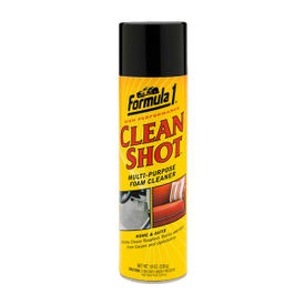 Formula 1 Car Clean Shot Multi Purpose Foam Cleaner-539g