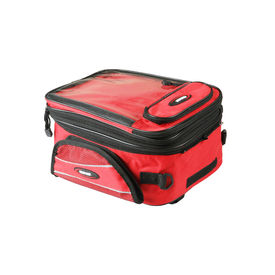 Scoyco MB09 Bike Riding Tank Bag expendable Color -Red