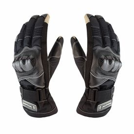 Scoyco MC15B-2 Bike Riding Gloves Set of 2 Black Size