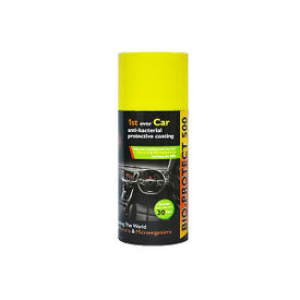 Anti Bacterial Protective Coating Spray for Cars-Bio Protect 500